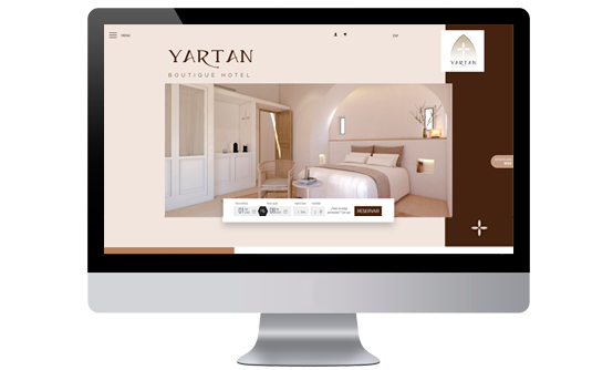 YARTAN BOUTIQUE HOTEL
